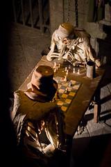 Magic Kingdom - Concentrate (SpreadTheMagic) Tags: game dark ride pirates magic chess kingdom disney caribbean skeletons wdw