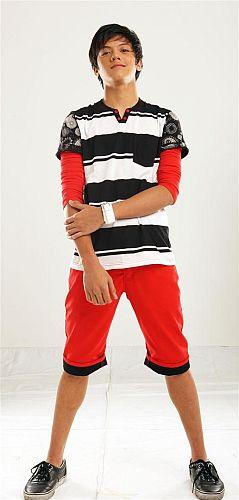 BUM - Daniel Padilla 1