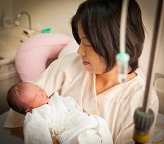 Newborn (A7design1) Tags: world boy sleeping baby start hospital son fresh newborn delivery cry population 子供 病院 赤ちゃん 世界 少子化 小さい 生まれたて 泣 人口 ベイビー 出産 お産 人口減少社会