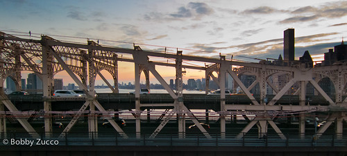 Williamsburg Bridge NYC