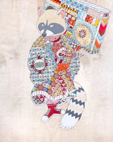SCOPE / kelly tunstall ferris plock