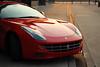 Ferrari Four (This will do) Tags: china car automobile shanghai supercar worldcars