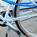 Muse Cycles Mezzaluna Mixte @ UCSB Beach