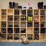 boots - the Norwegian way