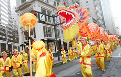 Chinese Dragon (shaire productions) Tags: sf sanfrancisco street city portrait people urban streets color heritage festive walking asian evening photo colorful asia dragon image candid chinese culture dragons chinesenewyear parade celebration event photograph american cny metropolis annual tradition multicultural festivities lunarnewyear cultural imagery chinesenewyearparade panasian sfchinesenewyearparade sanfranciscochinesenewyearparade