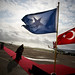 Turkish Prime Minister Makes Official Visit to Somalia