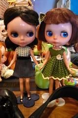 Vancouver Blythe Bunch March Meet <3