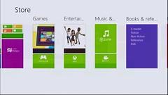 Windows 8 on ARM - Windows Store (2)
