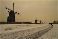 Kinderdijk, Netherlands (sven483) Tags: mill ice netherlands windmill river frozen skating nederland skate kinderdijk windmolen schaatsen molens mygearandme mygearandmepremium mygearandmebronze mygearandmesilver mygearandmegold mygearandmeplatinum mygearandmediamond flickrstruereflection1 flickrstruereflection2 flickrstruereflection3 flickrstruereflection4 flickrstruereflection5 flickrstruereflection6