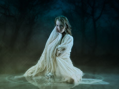 E-M5 Sensor Mystery - Part 2 - The Ritual Bath (acahaya) Tags: mystery olympus sensor omd em5