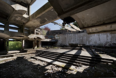 St. Peters Seminary, Cardross. ([DEADCITIES]) Tags: