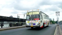 2021 (bhettina limchu) Tags: city bus bird philippines manila hyundai cavite 2021 aero lawton livery stacruz erjohn almark mindanaoexpress