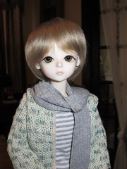 Another look for Graeme (reynardinesza) Tags: boy graeme bjd denis bluefairy tinyfairy