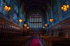 Bond Chapel (rseidel3) Tags: chicago nikon university chapel bond hdr d7000