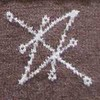 Seal of Saturn (The Erssie Knits Collection) Tags: chart motif square knitting symbol witch egyptian wicca throw pagan aegishjalmur helmofawe craftegyptianknittingmotifsquarethrowhelmofaweaegishjalmurchartsymbolpaganwiccawitchtiny