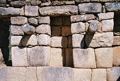 Machu Picchu 1 - 17