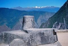 Machu Picchu 2 - 25