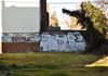 (Laser Burners) Tags: nyc newyorkcity brooklyn graffiti over peak mta vic dod desa citynoise gogiants noxer