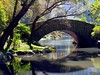 By the Light of Gapstow (Eddie C3) Tags: nyc newyorkcity centralpark manhattan turtlepond gapstow thepond