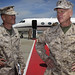 Commandant, Sgt. Maj. of Marine Corps visit Marine Corps Air Station Cherry Point