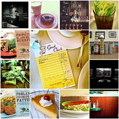 Diner mosaic~ (Brown Betty) Tags: california nyc newyorkcity people food signs newyork holland chicken cup netherlands coffee amsterdam shop cheese pancakes breakfast dinner pie restaurant bacon vegan cafe check beans corn neon poem rice tea mosaic restaurants mosaics diner coffeeshop spoon frenchfries sandwich mexican foodporn tip fries tips eggs poems salsa chipotle burrito diners creamers cupandsaucer goveg guestcheck dinerfood tunasandwich checkplease dinerbooth fdflickrtoys waiterrant vegantuna top20mosaics veganpumpkincheesecake dinermosaic