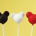 "Mickey Mouse Cake Pops • <a style=""font-size:0.8em;"" href=""https://www.flickr.com/photos/59736392@N02/7061198275/"" target=""_blank"">View on Flickr</a>"