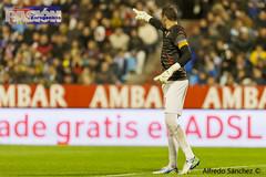 2012/2013 Real Zaragoza - RCD Mallorca (Pasin Zaragocista) Tags: real zaragoza futbol mallorca realzaragoza zaragocista ligabbva