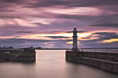 Newhaven LE Sunset