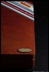 IMG_2946 (aizuddindanian) Tags: aniversario macro cuba cigar 100mm cuban pacifica tobacco lightbox 2012 aizuddin erdm strobist elreydelmundo danian canon5dmarkii mycigarblog