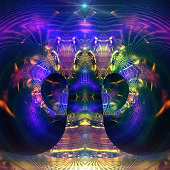 Divine (meganpixels) Tags: light elephant art digital photography blog wings flickr circus faith religion divine divinity megapixel megapixels meganpixels meganpixel