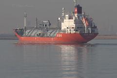 IMG_7012-Sigas Sonja (peter harris41) Tags: boat ship vessel cargo cannon imo peterharris lpgtanker sigassonja 9355123
