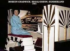 Doreen Chadwick (2) (gramrfone) Tags: cinema theatre organists