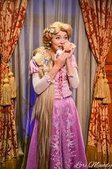 Rapunzel (disneylori) Tags: princess disney disneyworld characters wdw waltdisneyworld rapunzel magickingdom fantasyland tangled disneyprincess disneycharacters facecharacters meetandgreetcharacters princessfairytalehall