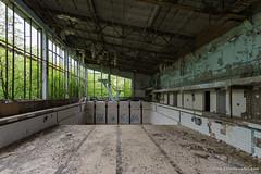 Chernobyl Exclusion Zone 2016-05 (Laario) Tags: urban abandoned decay sony ukraine forgotten urbanexploration f4 urbanexploring urbex 1635 oekraine  1635mm verlaten a7ii vervallen pripyat 16354  chernobylzone chernobylexclusionzone   sel1635z sonya7ii ilce7m2 carlzeissvariotessartfe1635mmf4zaoss