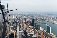 Action cam (Andrew Thomas 73) Tags: new york nyc nikon manhattan aerial helicopter d810 flynyon