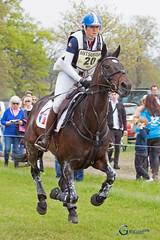 20 Gwendolen Fer (Gary J Morris) Tags: horse love 20 badminton trial fer gwendolen romanric