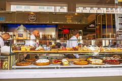 Milan 0161 - Caffe Ottolino (cbonney) Tags: italy food milan italia milano goods dolce pastries caffe baked ottolino