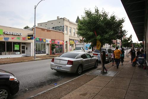 Cherokee Street