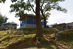 DS1A4165dxo (irishmick.com) Tags: nepal kathmandu 2015 guhyeshwori guhyeshwari bagmati ghat