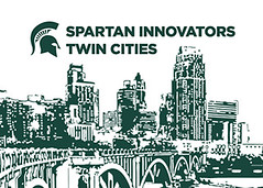 Photo representing Spartan Innovators - Twin Cities, May 2016