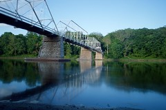 ioej (jonathaniannuzzi) Tags: bridge water pennsylvania nepa