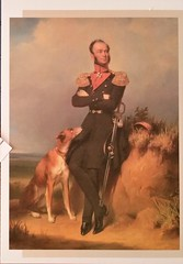 King Willem II of the Netherlands (DymphieH) Tags: postcards sent royals