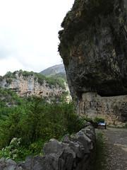 Can de Aisclo - Ermita de San rbez (J.S.C.) Tags: espaa landscape huesca paisaje pirineos ordesa can aisclo parquenacional aragn