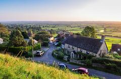 Photo of Cucklington village
