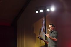 Talks TEDxRennes 2016 EZRA