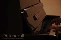 2in (toneroll) Tags: composition piano inspired jam inspire learn compose
