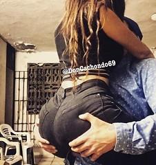 Con una de mis #PUTAS (elreydoncachondo69) Tags: putas