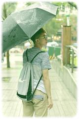 . Raining day (Chipmunk LIN) Tags: ntu taipei  ntust