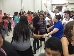 Honduras Revival!