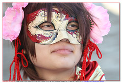 CAPZ9206__cuocografo (CapZicco Thanks for over 2 Million Views!) Tags: venice italy canon mask cosplay carnevale venezia 1740 martigras maschere 35350 1dmkiii cernival capzicco 5dmkii cuocografo